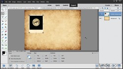 Lynda – Photoshop Elements 14 Essential Training