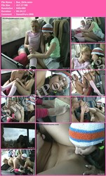 FootFetishDreams.com Bus_Girls Thumbnail